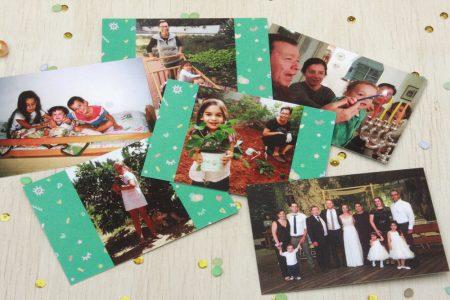 משחק זיכרון משפחתי | סטודיו נעמה מגשימת מתנות